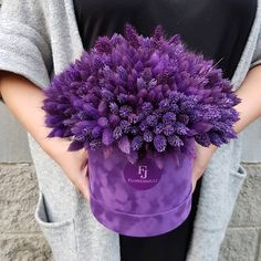 Shade Garden Flowers And Decor Ideas , . Lavender Flowers, Purple Flowers, Beautiful Flowers, Dried Flower Bouquet, Dried Flowers, Beautiful Flower Arrangements, Floral Arrangements, Bloom Blossom, Luxury Flowers