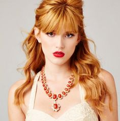 Dis411 Video: Bella Thorne Stunning For Photo Shoot July 2, 2013