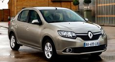 Renault Transforms New Dacia Logan Into the 2013 Symbol Sedan [w/Video]
