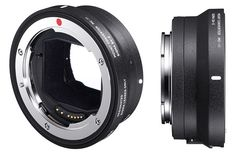 Sigma updates MC-11 Sony adapter adds support for 24-70mm Art lens and more