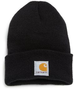 Shop Carhartt Kids' Little Acrylic Watch Hat, Caviar Black, Toddler. Explore our Boys Fashion section featuring new #shopping ideas of the best collection of #BoysFashion #BoysWatches and #fashion products online at #Jodyshop Marketplace.
