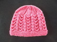 8d0201789f2 Ravelry  SOPHIE Baby Hat pattern by marianna mel Baby Hat Patterns