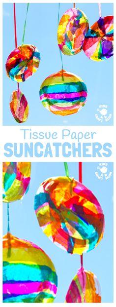 TISSUE PAPER SUNCATC