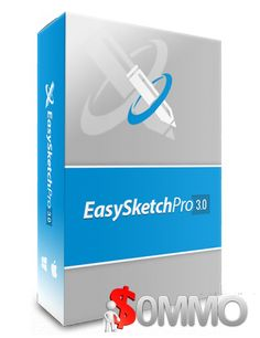 Easy Sketch Pro 3.0.1 Cracked Free Download