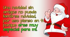 Mensajes de Navidad para Amigos   Tarjetas de Navidad Christmas Photo, Disney Characters, Fictional Characters, Christmas Slogans, Christmas Pictures, Preschool Christmas, Beautiful Pictures, Nice Asses, Numbers