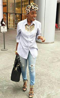 ~DKK ~ Latest African fashion, Ankara, kitenge, African women dresses, African prints, African mens fashion, Nigerian style, Ghanaian fashion. Clothing, Shoes & Jewelry : Women : Clothing : Jeans http://amzn.to/2jOGBU9