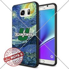 NEW USC Upstate Spartans Logo NCAA #1649 Samsung Note 5 Black Case Smartphone Case Cover Collector TPU Rubber original by ILHAN [Starry Night] ILHAN http://www.amazon.com/dp/B0188GQVJQ/ref=cm_sw_r_pi_dp_..0Lwb1BZS86B