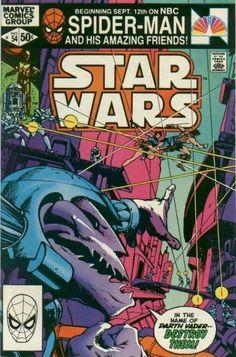 Star Wars - #54