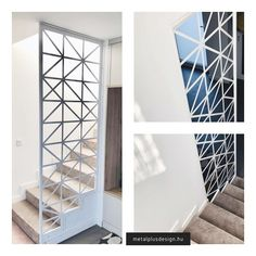 Metal Plus Design - Egyedi lézervágott panelek Divider, Metal, Room, Furniture, Design, Home Decor, Luxury, Bedroom, Decoration Home