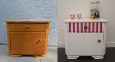 Post image for Shabby Chic selber machen: Die Kommode