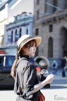 Kim So Hyun Cosmopolitan 2018 July behind cut Korean Actresses, Asian Actors, Korean Actors, Kim So Hyun Fashion, Korean Fashion, Hyun Kim, Kim Sohyun, Kim Yoo Jung, Kim Myung Soo
