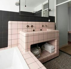 Best pictures, images and photos about bathroom tile ideas vintages  #BathroomIdeas #bathroomdesign #bathroomtiling #BathroomTileIdeas #bathroomtile #bathroomtilerunner #BathroomTileDesign #tiledecor #tiledesigns #tileideas #3dtileflooring #3dtiles #BathroomDecor #DreamHome #DiyRoomDecor #DiyHomeDecor #tilepatternideas #TilePatternSizes search: bathroom tile ideas floor,  bathroom tile ideas shower,  bathroom tile ideas small,  bathroom tile ideas dark,  bathroom tile ideas tub,  bathroom…
