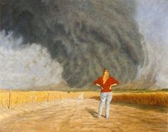 John Brosio –Painter Paintings - John Brosio –P