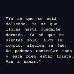 📲Sígueme Para Más @amor_pasajero_j ✉❤ . . . . #frasesdeldia #amor_pasajero_j #frases #frasessad #sad #lovoyamatar Motivational Phrases, Inspirational Quotes, Mood Quotes, Life Quotes, Love Phrases, Sad Life, Spanish Quotes, Some Words, Love Messages