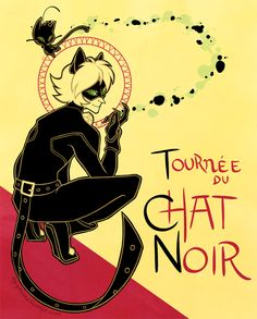 Miraculous Tales Of Ladybug And Cat Noir