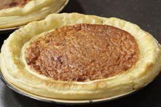 Resep l Mareli se melktert Melktert, South African Recipes, Sweet Tarts, Food Inspiration, Cooking Recipes, Pie, Treats, Desserts, Salted Caramels