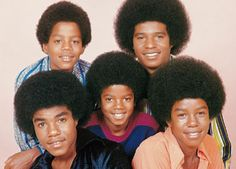 Jackson 5-I like the songs from when I, ur, we were kids. Sugar Daddy, I Want You Back, ABC and The Love You Save. These peppy melodies and precious lyrics just make me happy to be walking about. Yes, I said peppy.