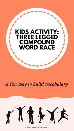 Kids activity to build vocabulary for grader. Compound Words, Vocabulary Building, Learning English, Activities For Kids, Religion, Parenting, Faith, Games, Boys