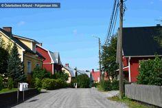 Västanpå, Jakobstad - Läntelä, Pietarsaari