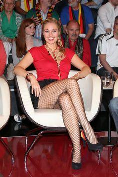 Amazing legs....