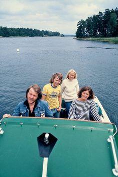 ABBA: The Blog