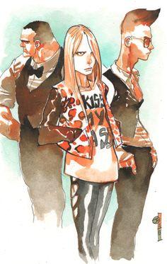 Jurion Joël ✤ || CHARACTER DESIGN REFERENCES | キャラクターデザイン | çizgi film • Find more at https://www.facebook.com/CharacterDesignReferences & http://www.pinterest.com/characterdesigh if you're looking for: bandes dessinées, dessin animé #animation #banda #desenhada #toons #manga #BD #historieta #sketch #how #to #draw #strip #fumetto #settei #fumetti #manhwa #cartoni #animati #comics #cartoon || ✤