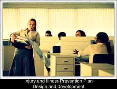 Injury and Illness Prevention Plan (IIPP). This program can substantially reduce the number and severity of workplace injuries and alleviate the financial burdens on California workplaces. This ensures employees health and safety on different working conditions.     Health is wealth and prevention is better than cure. Visit us at http://pcs-consultants.com/contact-us.php for additional information. Our friendly Customer Service Representatives are always on the go to take your calls.