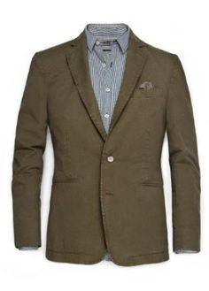 H.E. Homini Emerito Men's Casual Lima Blazer $149.95
