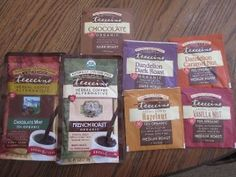 Teeccino products Review and Giveaway  Coffee alternative