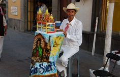 Tlaquepaque Mexico. This photo tells a story.