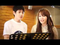 Love Day - 정은지 (Eunji) & 양요섭 (Yoseob)