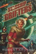 """Robert Kroese on the inspiration for his book, Starship Grifters: """"It's difficult for someone not of my generation to understand just how important Star Wars is.     Every generation has its defining events, but Star Wars was my generation's Woodstock, moon     landing and D-Day, all combined into a single all-pervasive cultural wave of interstellar awesomeness."""""""
