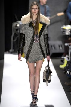 Rebecca Minkoff| FALL/WINTER 2013-2014