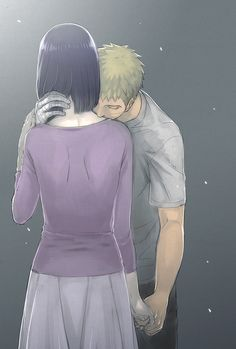 naruhina - I don't know, I just Like it