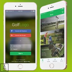 Golf Tips Wrist Hinge Golf Cart Parts, Golf Apps, Golf Pride Grips, Public Golf Courses, Golf Channel, App Design, Mobile App, Coaching, Tips