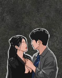 Cute Couple Drawings, Cute Couple Art, Cute Drawings, Cute Couples, People Illustration, Illustration Art, Book Cover Background, Wattpad Book Covers, Cute Couple Wallpaper