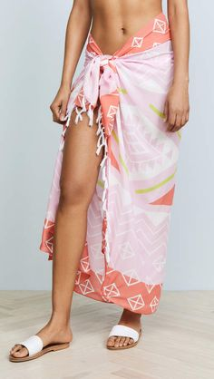 087eb69c958 online shopping for Soleil Borneo Sarong from top store. See new offer for  Soleil Borneo Sarong