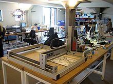 Fab lab — Wikipédia