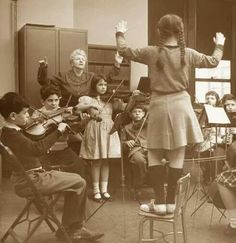 Fight for music education, it's vital