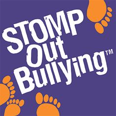 Every October, schools and organizations across the country join STOMP Out Bullying™ in observing National Bullying Prevention Month. The goal: encourage communities to work together to stop bullying and cyber bullying by increasing awareness of the prevalence and impact of bullying on all children of all ages.