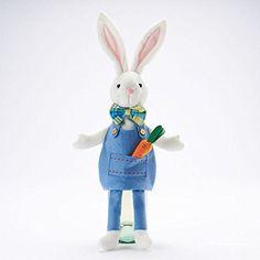 Food Network Easter Bunny Wine Bottle Cover Food Network http://www.amazon.com/dp/B00TVFRPI0/ref=cm_sw_r_pi_dp_-1Ljwb0WA2X7C