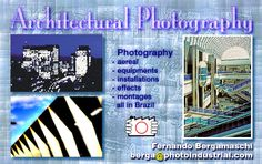 Architecture photo work of Photoindustrial.