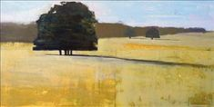 Trees at Glyndebourne Farm