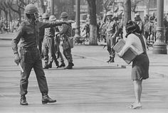 A ditadura militar no Brasil - São Paulo, 25 de julho de 1968 Repressão militar contra estudantes