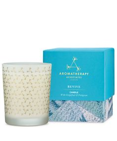 Aromatherapy Associates Revive Candle | Candles by Aromatherapy Associates | Liberty.co.uk