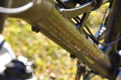custom bike by www.bikeinsel.com #Banshee #Rune #bikeinsel Custom Bikes, Runes, Bird Feeders, Outdoor Decor, Black, Black People, Custom Motorcycles, Custom Bobber, Teacup Bird Feeders