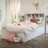 $275 bed only Found it at Wayfair.ca - Callesto Platform Bed with 3 Drawers