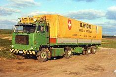 Victorinox Classic, Mustang, Semi Trailer, Volvo Trucks, Trucks And Girls, Classic Trucks, Heavy Equipment, Good Old, Cars And Motorcycles