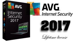 AVG Internet Security 2017 Crack With Serial Key split an impressive fixed security suite that utilizes a scope of advancements to shield visit Windows.