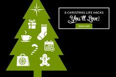 8 Christmas Life Hacks You'll Love! - iMom